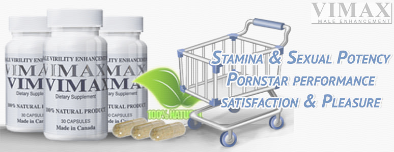 how vimax can enhance your sexual life